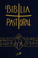 NOVA BIBLIA PASTORAL - MEDIA CAPA CRISTAL