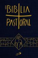 NOVA BIBLIA PASTORAL - BOLSO CAPA CRISTAL
