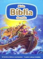 MINHA BIBLIA DIVERTIDA