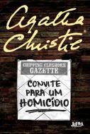 CONVITE PARA UM HOMICIDIO - CONVENCIONAL