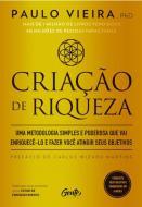 CRIACAO DE RIQUEZA