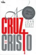 CRUZ DE CRISTO, A