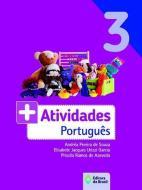 MAIS ATIVIDADES - PORTUGUES - 3. ANO