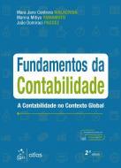 FUNDAMENTOS DA CONTABILIDADE