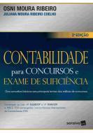 CONTABILIDADE PARA CONCURSOS E EXAME DE SUFICIENCI