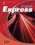 ENGLISH EXPRESS - BOOK 01A
