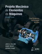 PROJETO MECANICO DE ELEMENTOS DE MAQUINAS