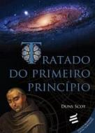 TRATADO DO PRIMEIRO PRINCIPIO