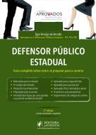 COLECAO APROVADOS - DEFENSOR PUBLICO ESTADUAL