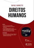 SINOPSES PARA CONCURSOS - DIREITOS HUMANOS - VOL.3