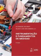 INSTRUMENTACAO E FUNDAMENTOS DE MEDIDAS - VOL.01