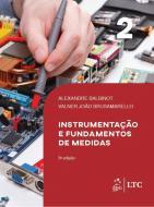 INSTRUMENTACAO E FUNDAMENTOS DE MEDIDAS - VOL.02