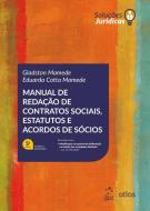 SERIE SOLUCOES JURIDICAS - MANUAL DE REDACAO DE CO