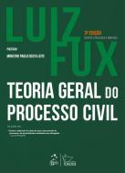 TEORIA GERAL DO PROCESSO CIVIL