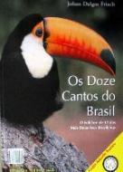 DOZE CANTOS DO BRASIL, OS - O FOLCLORE DE 12 DAS M