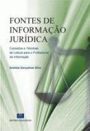 FONTES DE INFORMACAO JURIDICA