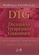 DICIONARIO TERAPEUTICO GUANABARA - 2009/2010