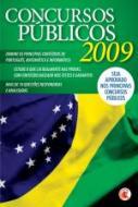 REV - GUIA DE CONCURSOS PUBLICOS 2009 (LIVRO)