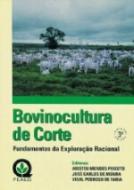 BOVINOCULTURA DE CORTE - FUNDAMENTOS DA EXPLORACAO
