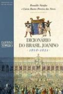 DICIONARIO DO BRASIL JOANINO