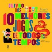 O LIVRO DOS 10 MELHORES JOGOS DE TODOS OS TEMPOS