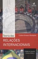 TEORIA DAS RELACOES INTERNACIONAIS - O MAPA O CAMI