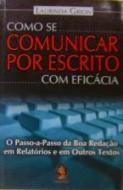 COMO SE COMUNICAR POR ESCRITO COM EFICACIA - O PAS