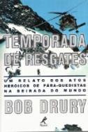 TEMPORADA DOS RESGATES