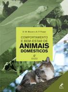 COMPORTAMENTO E BEM-ESTAR DE ANIMAIS DOMESTICOS