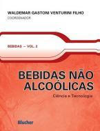 BEBIDAS NAO ALCOOLICAS - V. 02 - CIENCIA E TECNOLO