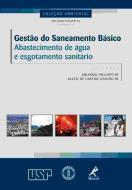 GESTAO DE SANEAMENTO BASICO - ABASTECIMENTO DE AGU
