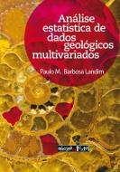 ANALISE ESTATISTICA DE DADOS GEOLOGICOS MULTIVARIA