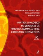 CONTROLE BIOLOGICO DE QUALIDADE DE PRODUTOS FARMAC