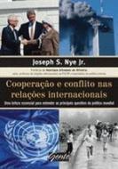 COOPERACAO E CONFLITO NAS RELACOES INTERNACIONAIS