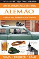 GUIA DE CONVERSACAO ILUSTRADO - ALEMAO