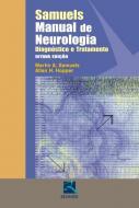 MANUAL DE NEUROLOGIA - DIAGNOSTICO E TRATAMENTO