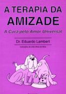 TERAPIA DA AMIZADE, A - A CURA PELO AMOR UNIVERSAL