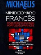 MICHAELIS - MINIDICIONARIO - FRANCES