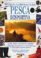 MANUAL COMPLETO DE PESCA DESPORTIVA