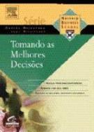 TOMANDO AS MELHORES DECISOES