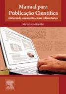 MANUAL PARA PUBLICACAO CIENTIFICA