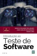 INTRODUCAO AO TESTE DE SOFTWARE