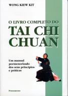 LIVRO COMPLETO DO TAI CHI CHUAN - UM MANUAL PORMEN