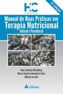 MANUAL DE BOAS PRATICAS EM TERAPIA NUTRICIONAL ENT
