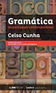 GRAMATICA DO PORTUGUES CONTEMPORANEO (NOVA ORTOGRA