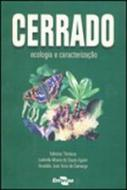 CERRADO - ECOLOGIA E CARACTERIZACAO