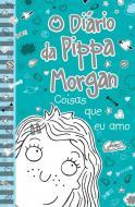 DIARIO DA PIPPA MORGAN, O - V. 02 - COISAS QUE EU