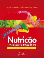NUTRICAO PARA O ESPORTE E O EXERCICIO