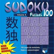 SUDOKU PUZZLES - V. 04