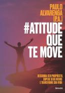 #ATITUDE QUE TE MOVEE